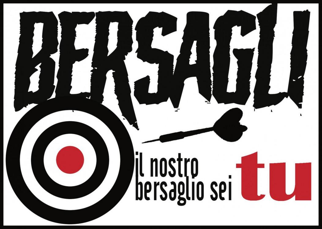 logo progetto Bersagli